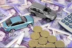company car tax finance money