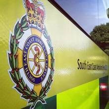 South East Coast Ambulance Service To Review Vehicle