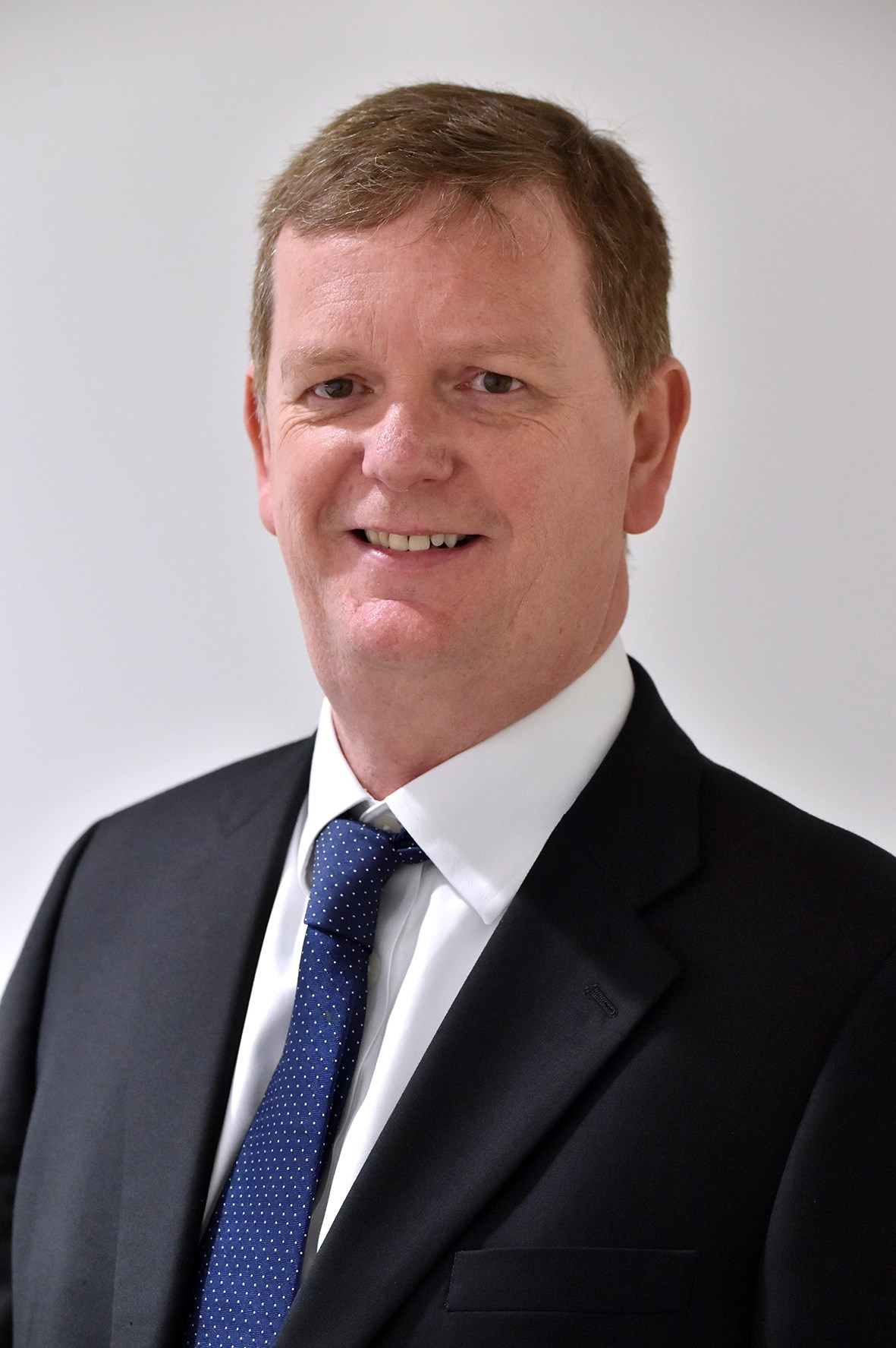 Shaun Sadlier, head of consultancy, Arval