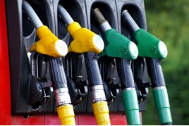 Petrol and diesel prices rise in February