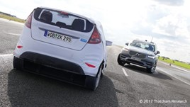 Euro NCAP launches autonomous car Road Map 2025