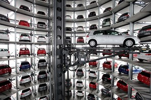 Volkswagen, VW CO2 emissions, VW Group