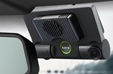 Trakm8 launched 4G telematics in-cab camera, RoadHawk 600