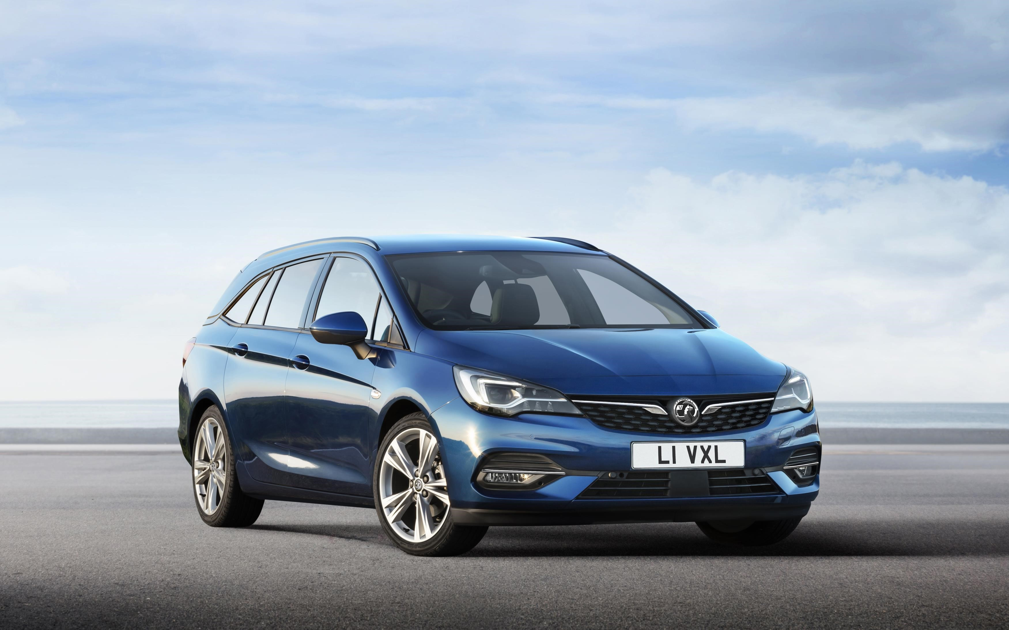 new vauxhall astra offers 19 lower co2 and fuel consumption manufacturer news