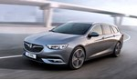 Vauxhall Insignia Sports Tourer 2.0 Turbo D 170 Tech Line