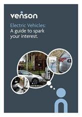Venson plug-in vehicle guide