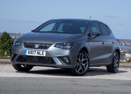 seat ibiza diesel is very frugal but doesn 39 t have the edge over petrol version road test