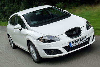 Long Term Car Rental Cost >> 2011 Seat Leon Ecomotive long term review | Company Car Reviews