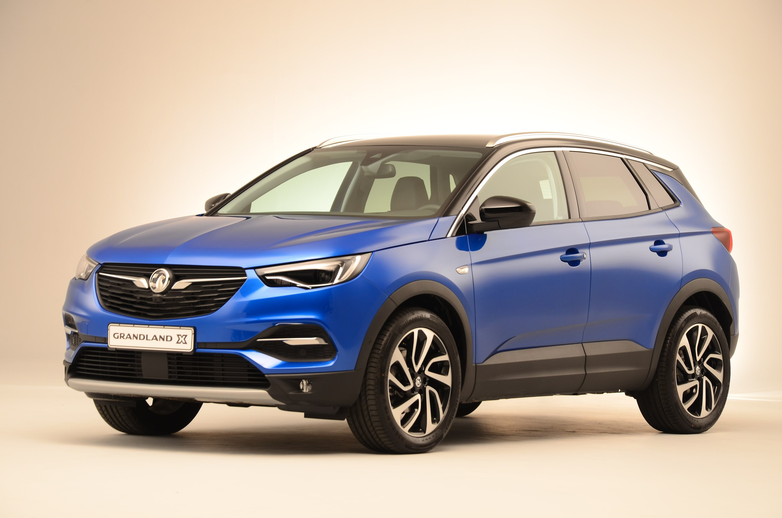 preview vauxhall grandland x prices specs and co2 emissions manufacturer news. Black Bedroom Furniture Sets. Home Design Ideas
