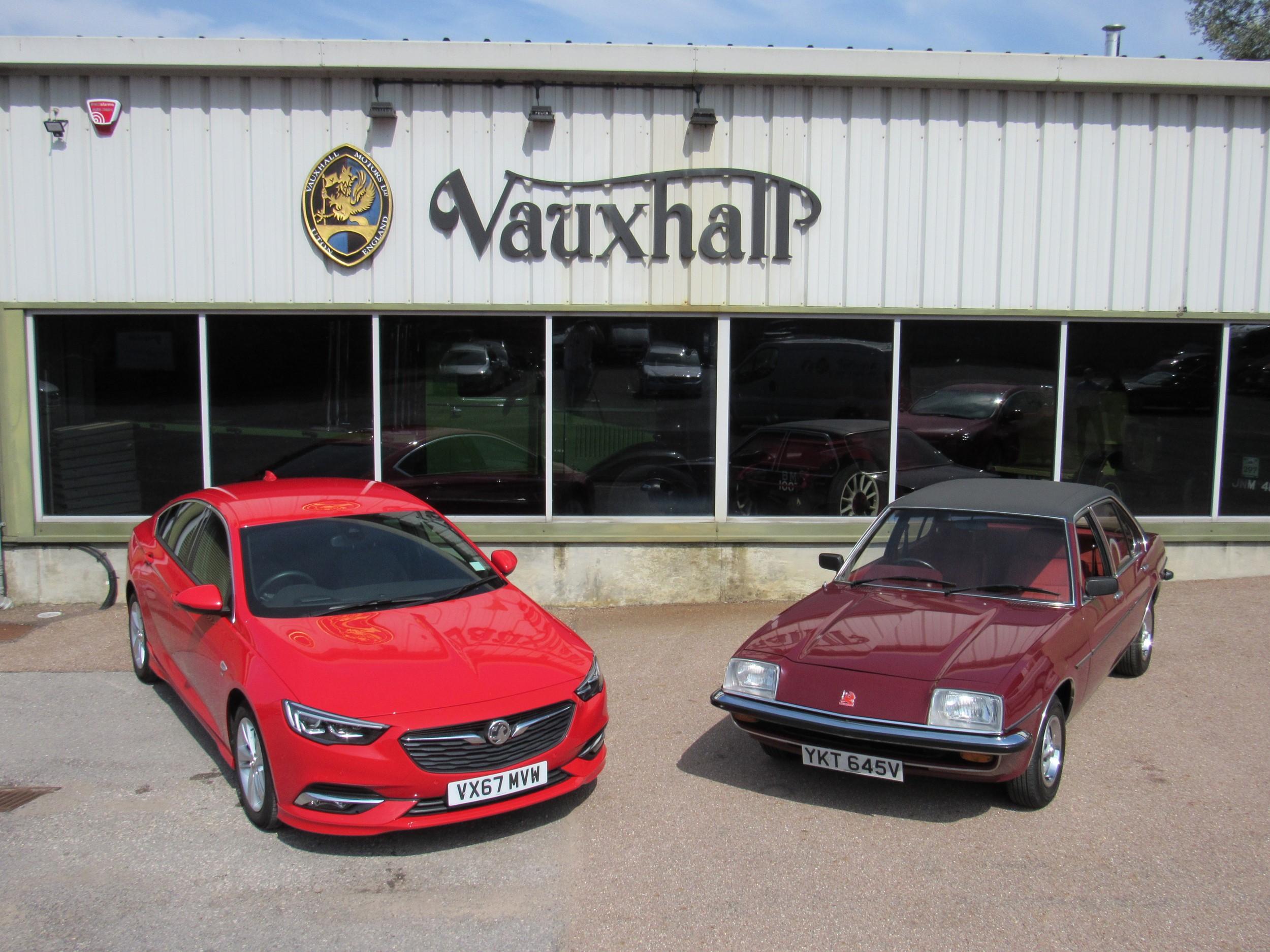 Vauxhall Insignia Grand Sport company car review | Company Car Reviews