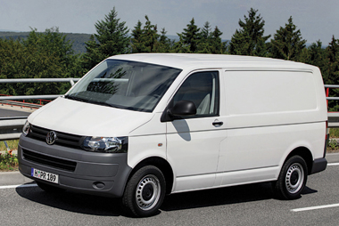 Volkswagen Transporter T5 Long Term Review Fleet News