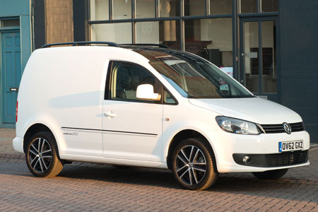 first drive: volkswagen caddy edition 30 tdi 140 dsg | van reviews