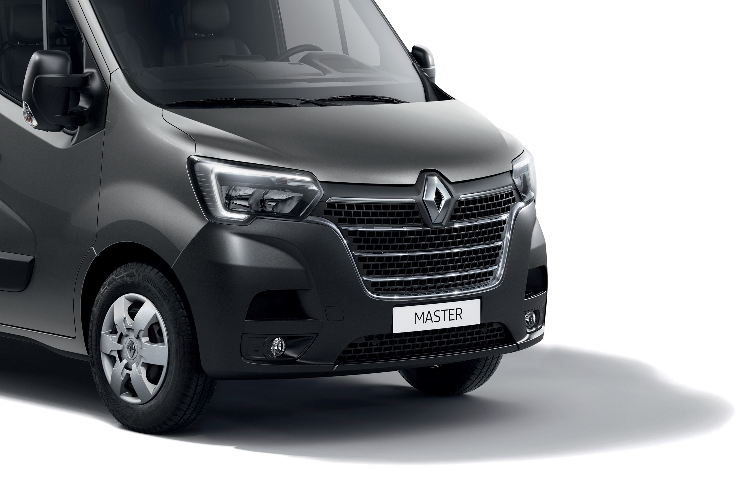 New Renault Master Prices Payload And Dimensions Van News