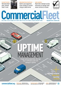 Commercial Fleet September 2016