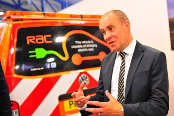 Phil Ryan, RAC technical director