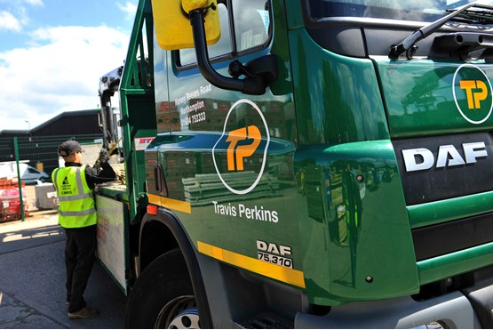 travis perkins case study Graham bellman used technology and data analysis to make huge savings on the travis perkins fleet close close poll commercial fleet case study.