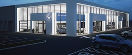 VW commercial vehicles Colchester