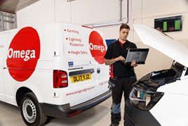 Omega Red Group orders 44 Volkswagen Transporters