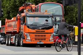 Volvo Trucks, Volvo safety.