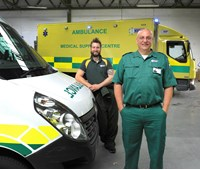 Acute Ambulance and Medical Services