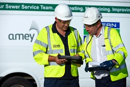 Amey selects Applied Driving Techniques to implement a risk management programme