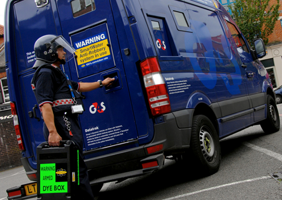 Ruling says G4S parking fines not allowable as 'business ...