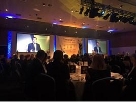 Commercial Fleet Awards 2015