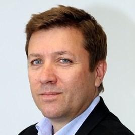 Torus' managing director for in house contractors