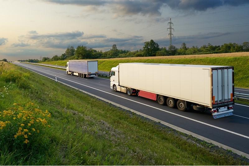 Temperature-controlled fleets do their bit for environment | Fleet