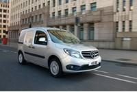 Mercedes Citan 6G-DCT
