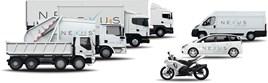 Nexus shortlisted FTA logistics awards