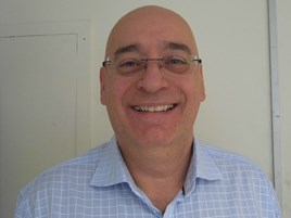 Paul Smith, commercial manager at on-vehicle power specialist Winton