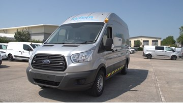 Pendragon Vehicle Management, Xylem Water Solutions.