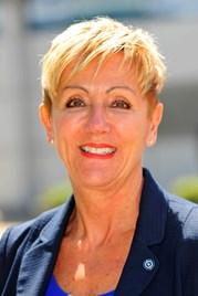 RAC sales director Jenny Powley