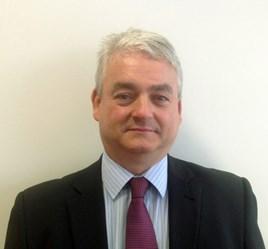 Peter Murray, Renault Trucks