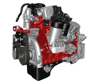 Renault 3D printing engine
