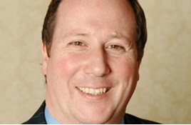 Richard Turfitt, senior traffic commissioner.
