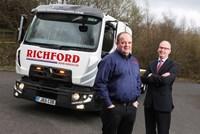 Richford Motors