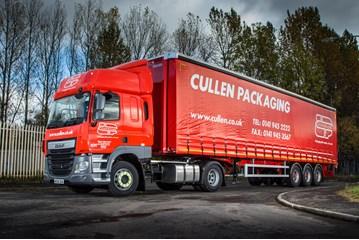 Cullen Packaging DAF