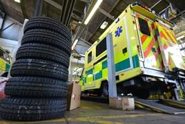 South East Coast Ambulance Service