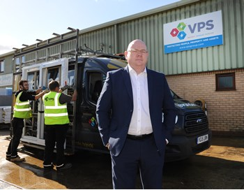 Steve Mulvaney VPS Group