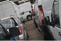 Manheim Commercial Vehicles