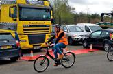 TfL Urban Driver course