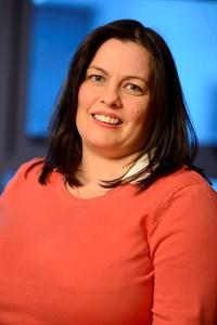 Yvonne Thompson, head of HR, WGM Engineering