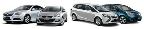 Vauxhall OA Aug range pic