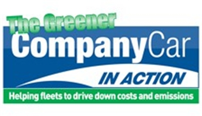 The Greener Company Car in Action (2009)