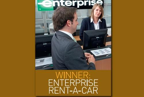 Enterpise Rent A Car Fqa