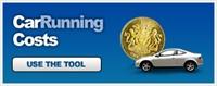Car Running costs button
