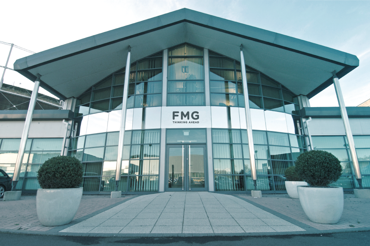FMG Support HQ image