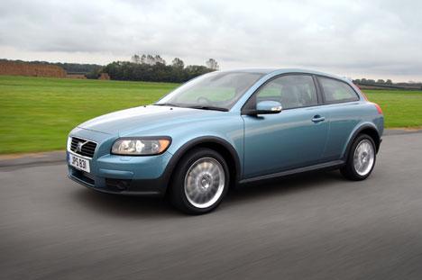 Volvo C30 1.6D S